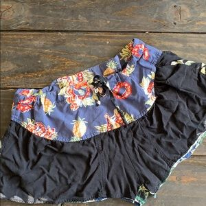 Urban renewal vintage shorts ♻️
